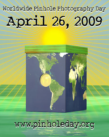 World Wide Pinhole Photography Day Is On April 26th This Year Poster Will Be Available The Website For Download